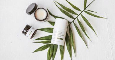 Jak być eko? Zamień chemię na kosmetyki naturalne!